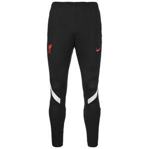 FC Liverpool Dry Strike Trainingshose Herren, schwarz / hellgrau, zoom bei OUTFITTER Online