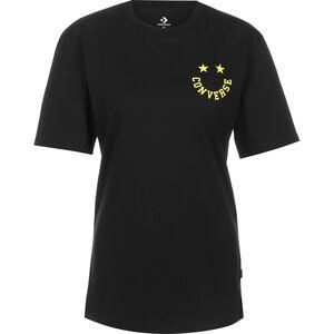 Smiley T-Shirt Herren, schwarz, zoom bei OUTFITTER Online
