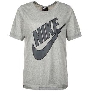 Prep Futura T-Shirt Damen, grau, zoom bei OUTFITTER Online