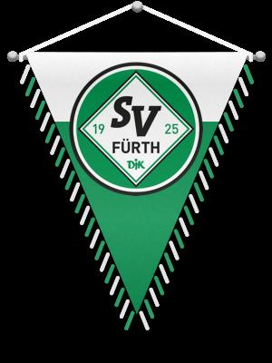 Wimpel SV Fürth
