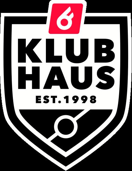 Klubhaus Logo