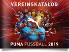 Puma Vereinskatalog 2019