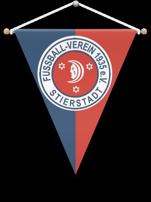 Wimpel FV Stierstadt
