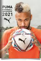 Puma Vereinskatalog 2020