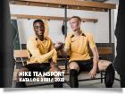 Nike Team Fußball Katalog 2020/2021