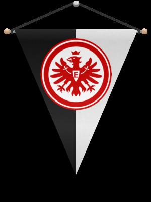Wimpel Eintracht Frankfurt