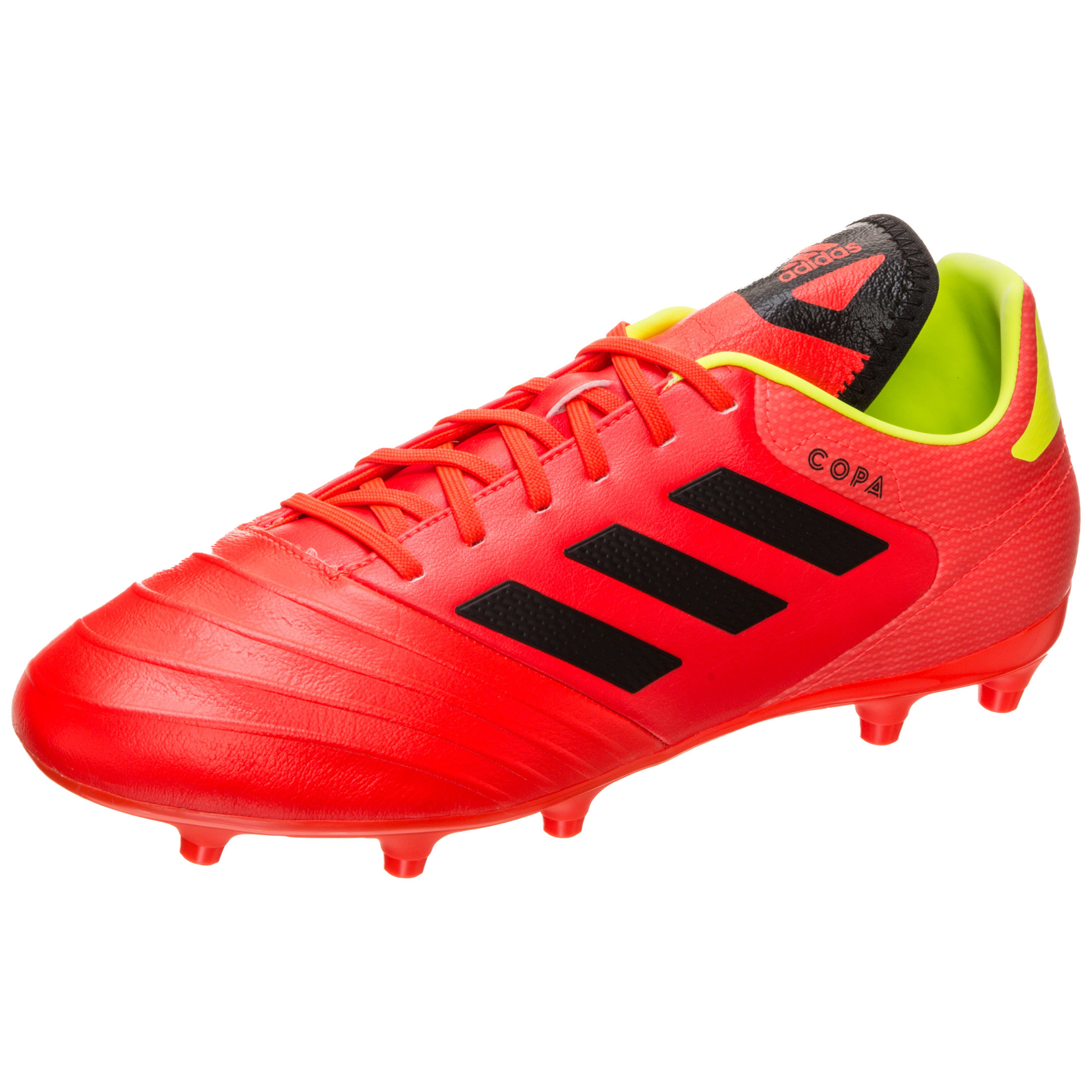 separation shoes 709a2 1c49a adidas Copa 18.3 Firm Ground Boots  DB2461  FOOTY.COM