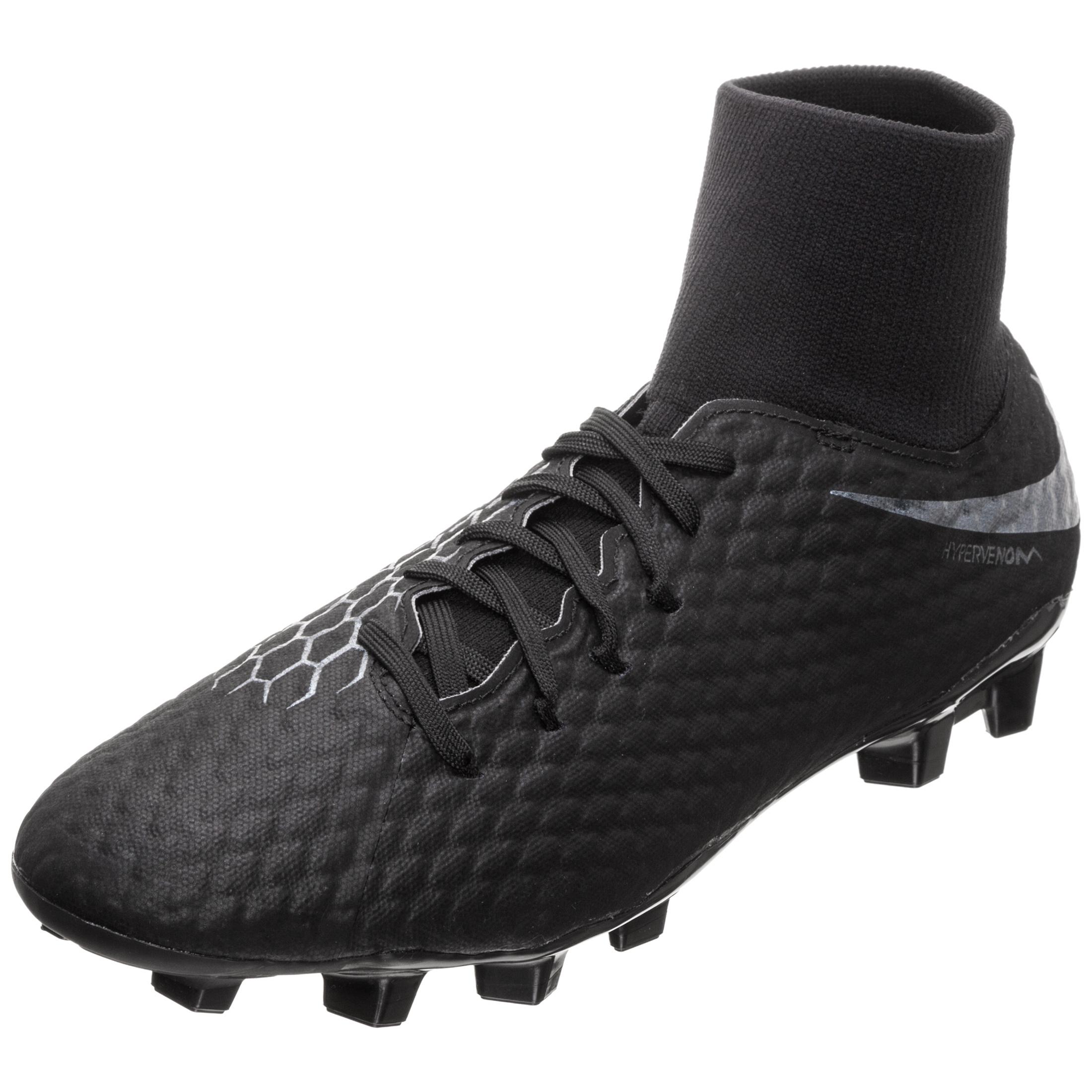 6056b0e13d86 Nike Hypervenom Football Boots