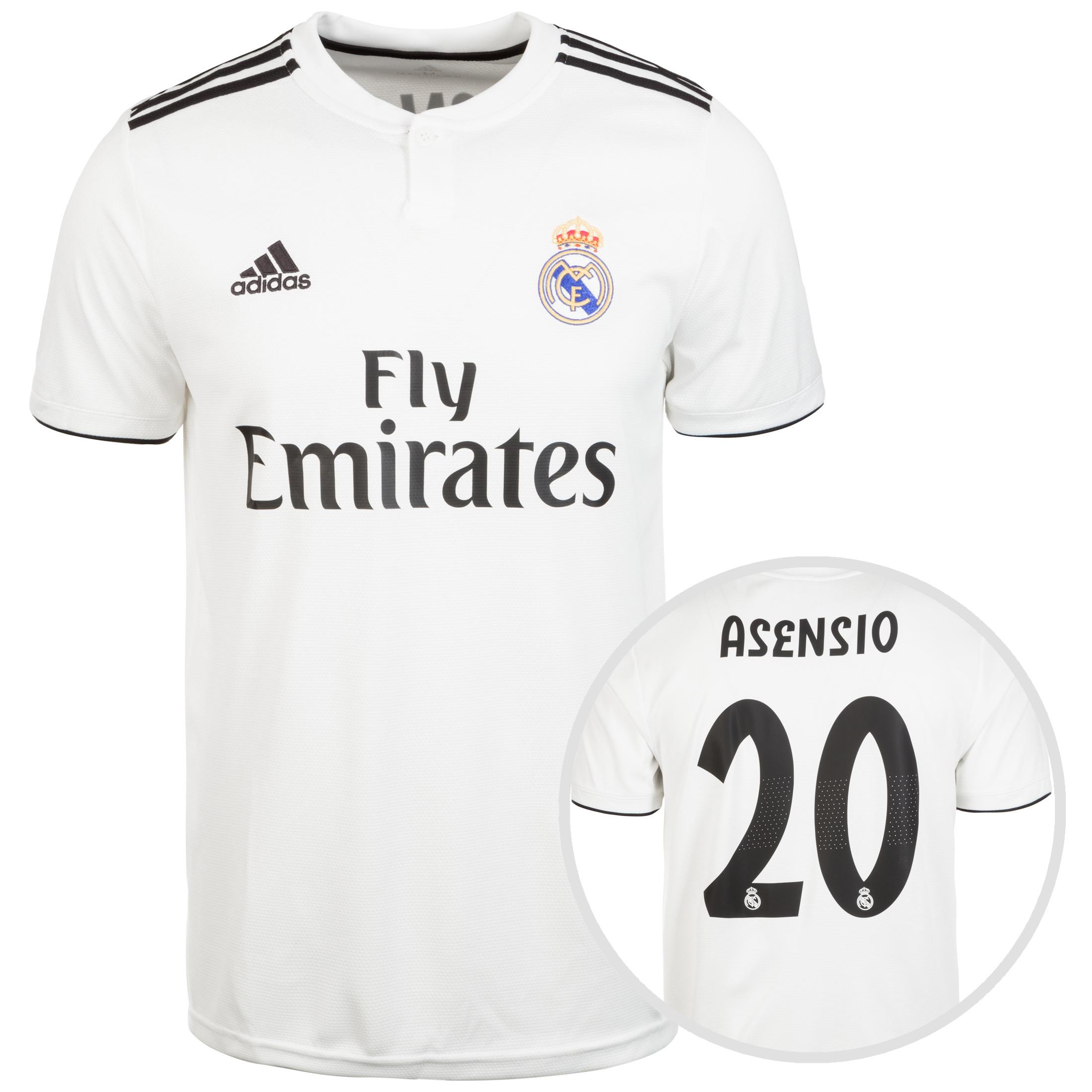 b5f2ad53276 Real Madrid Football Kits