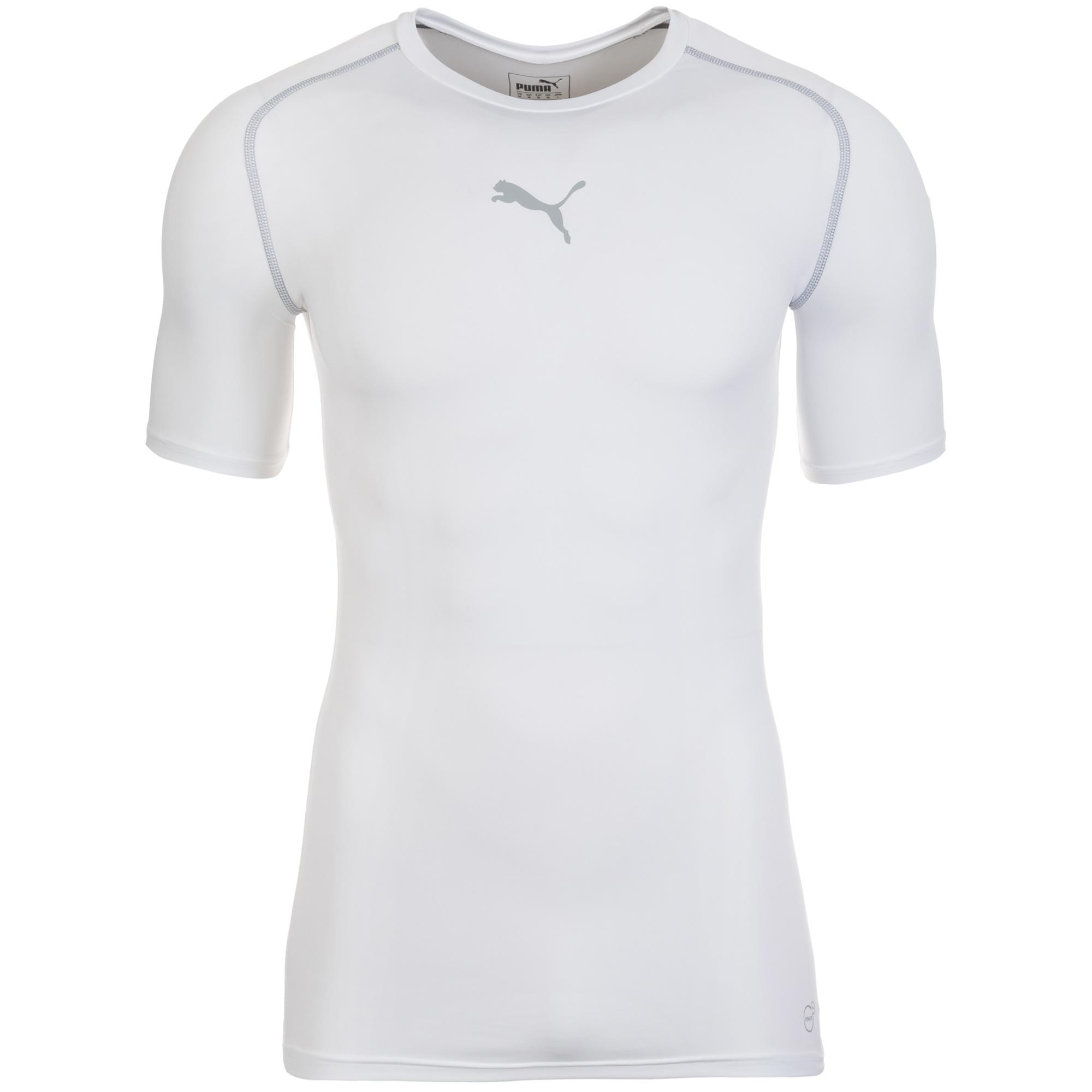 Puma Football Bodywear T-Shirt Image
