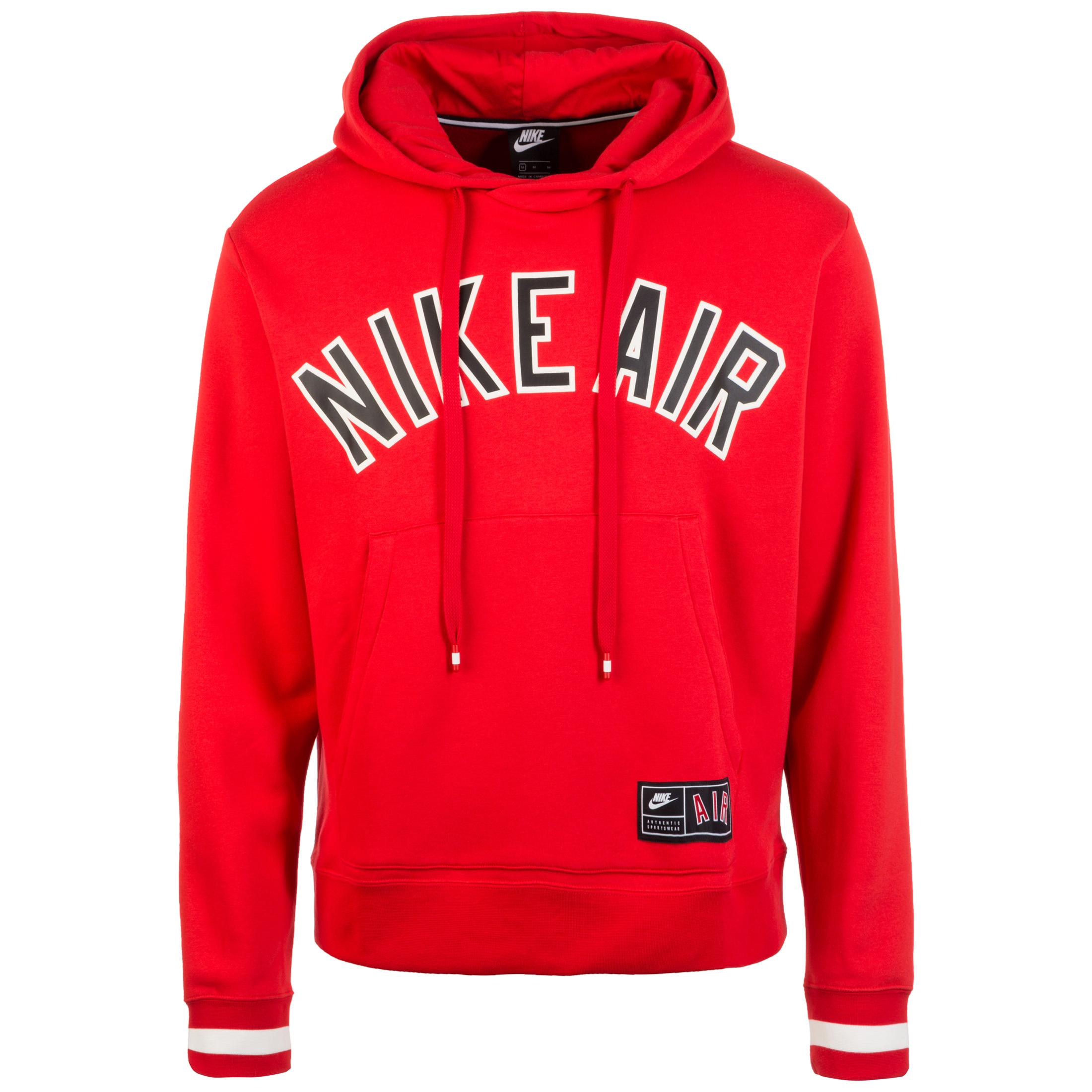 Nike Hoodie NSW Air Fleece University