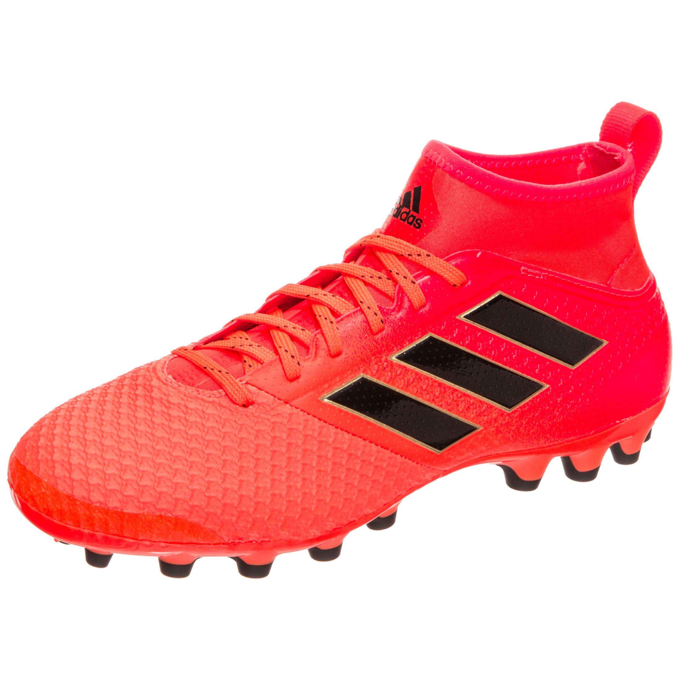 cheap for discount 47946 88d63 adidas ACE 17.3 Primemesh AG Pyro Storm - Solar Orange/Core Black/Solar Red