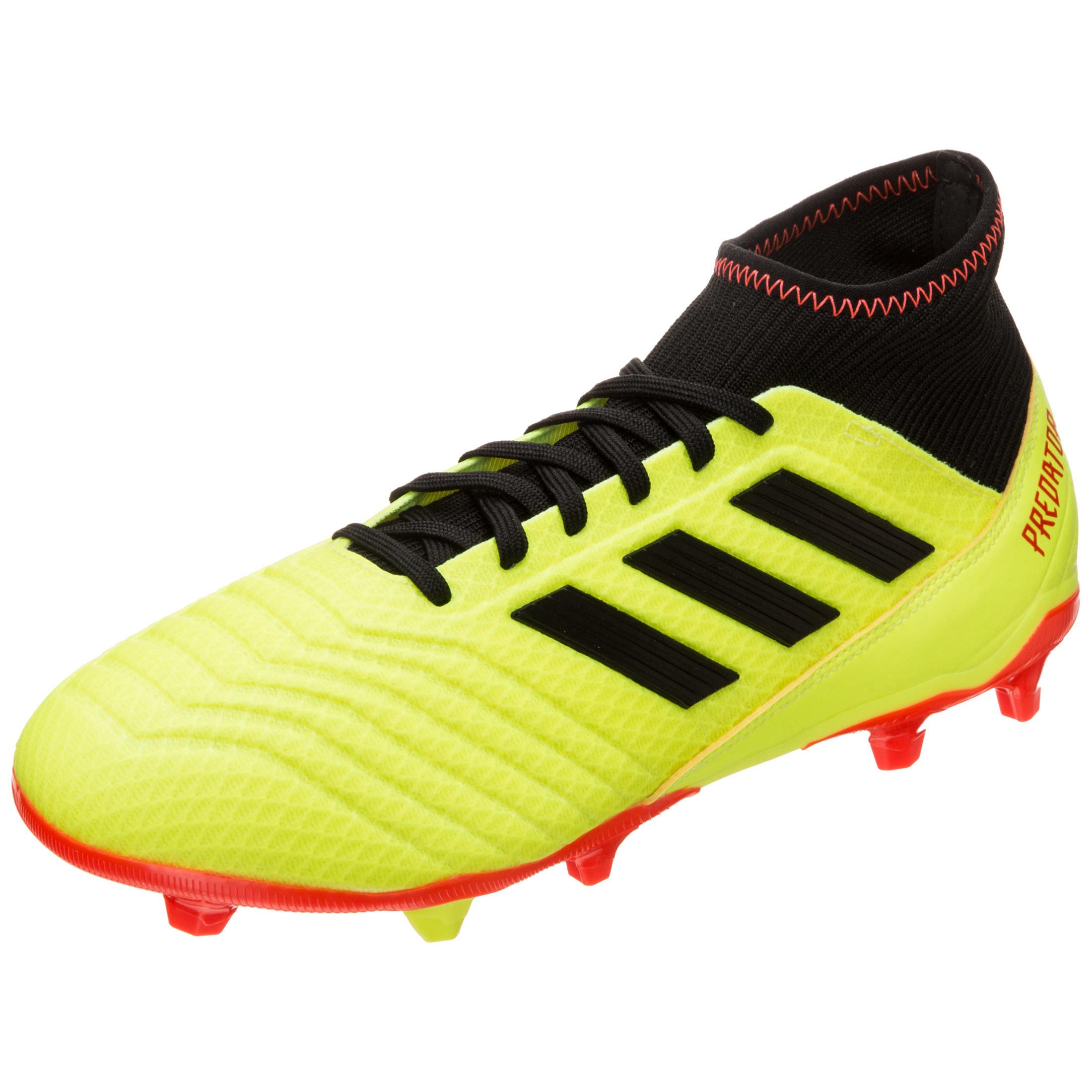 8844818eb764 adidas Predator 18.3 Firm Ground Boots