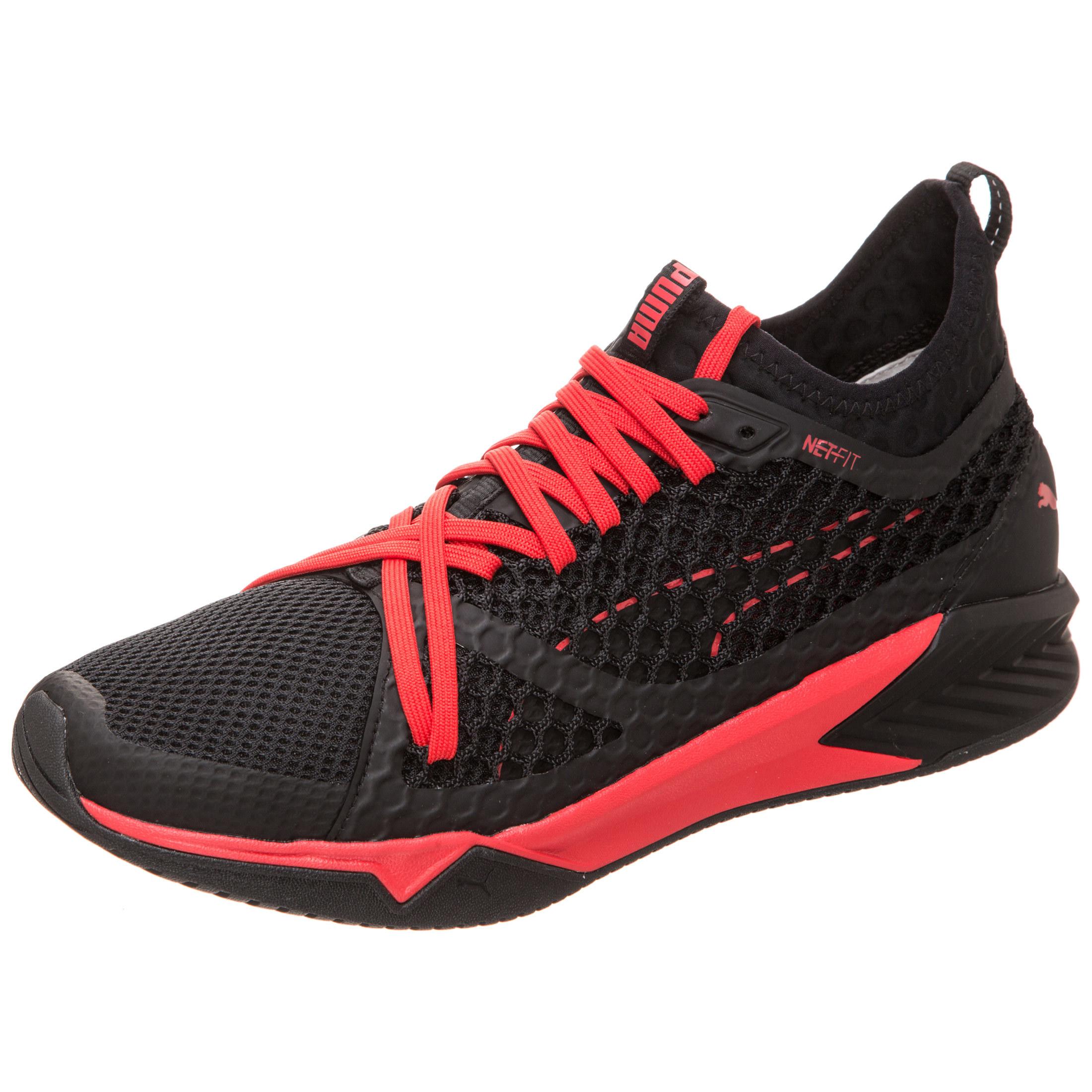 96223a40 Puma IGNITE XT NETFIT Men's Training Shoes | 190057_06 | FOOTY.COM