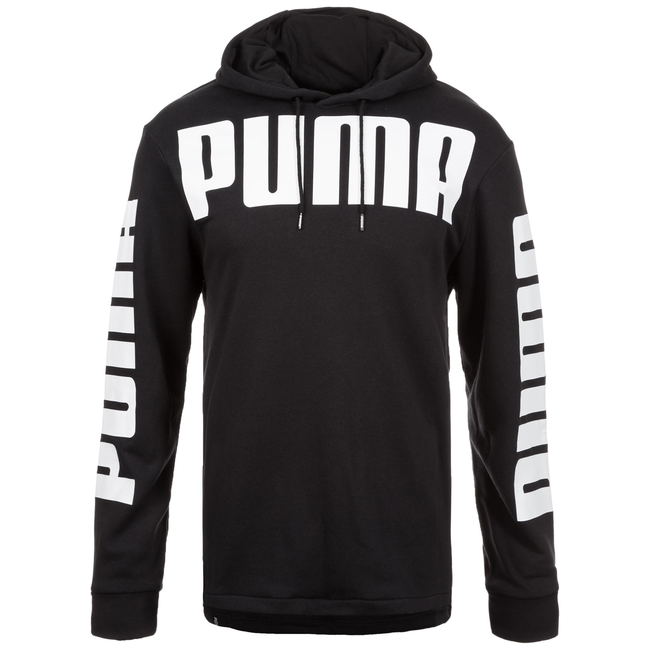 Puma Training Rebel Men's Hoodie Image