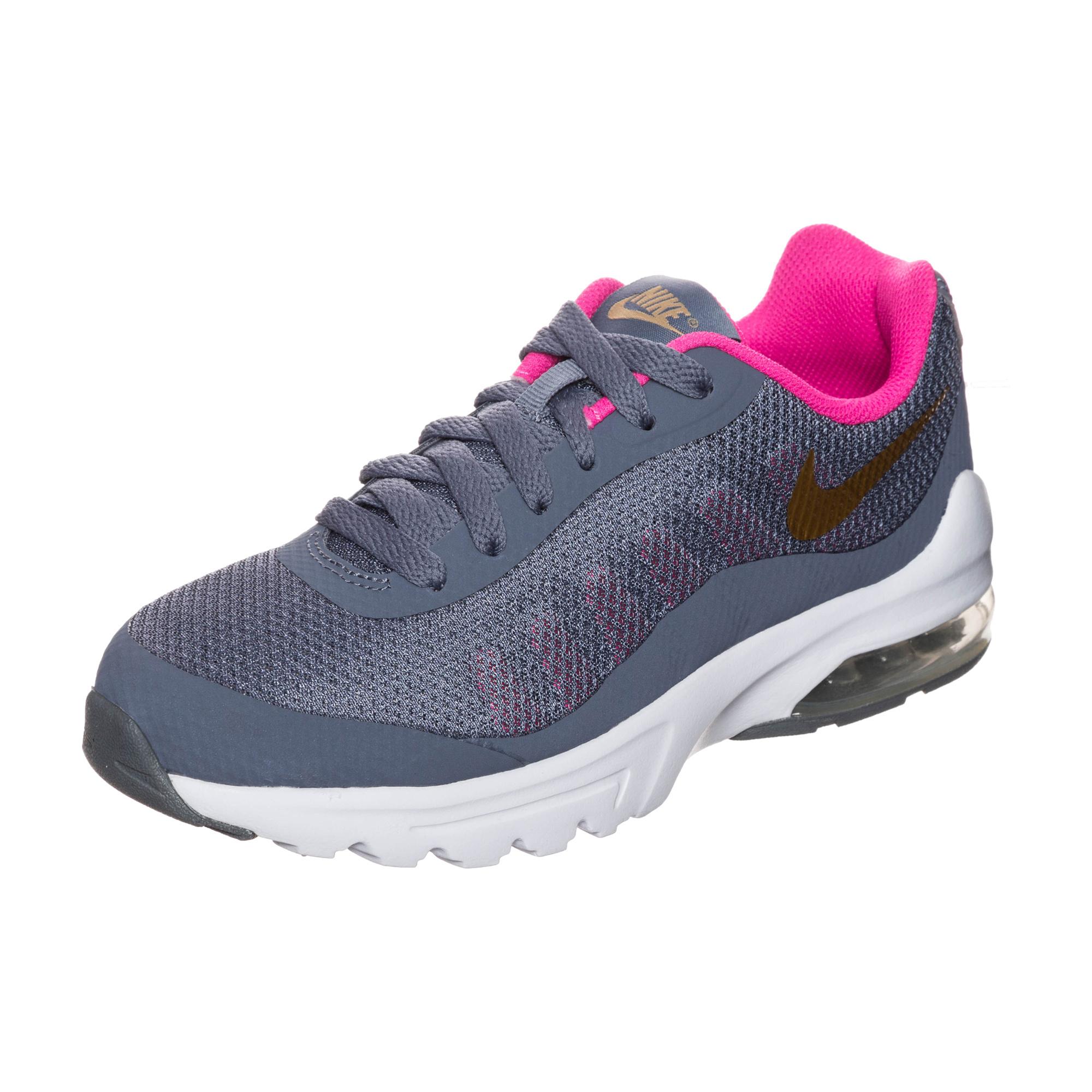 Nike AIR MAX INVIGOR GRADE SCHOOL girls's Shoes (Trainers