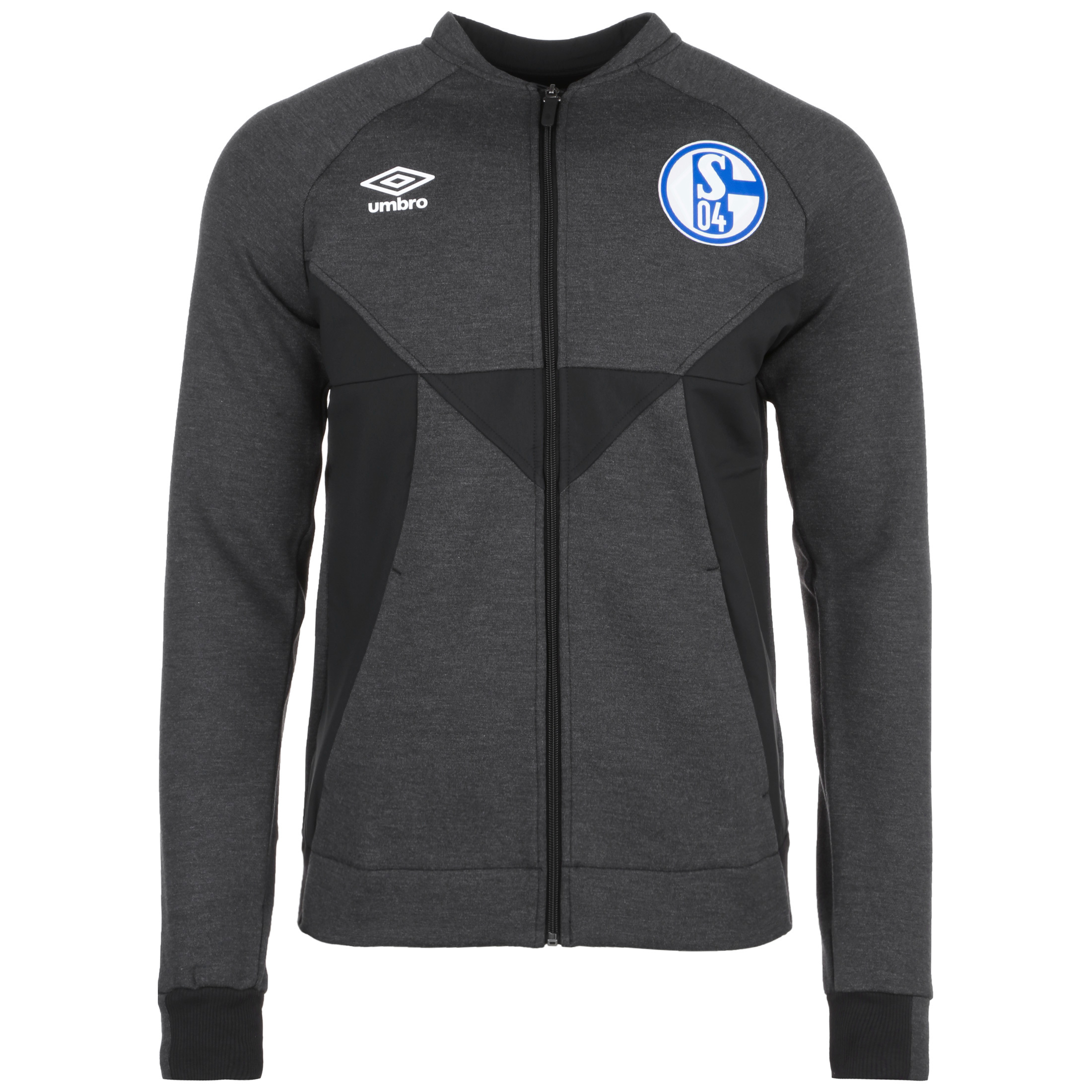Umbro FC Schalke 04 Präsentationsjacke Herren