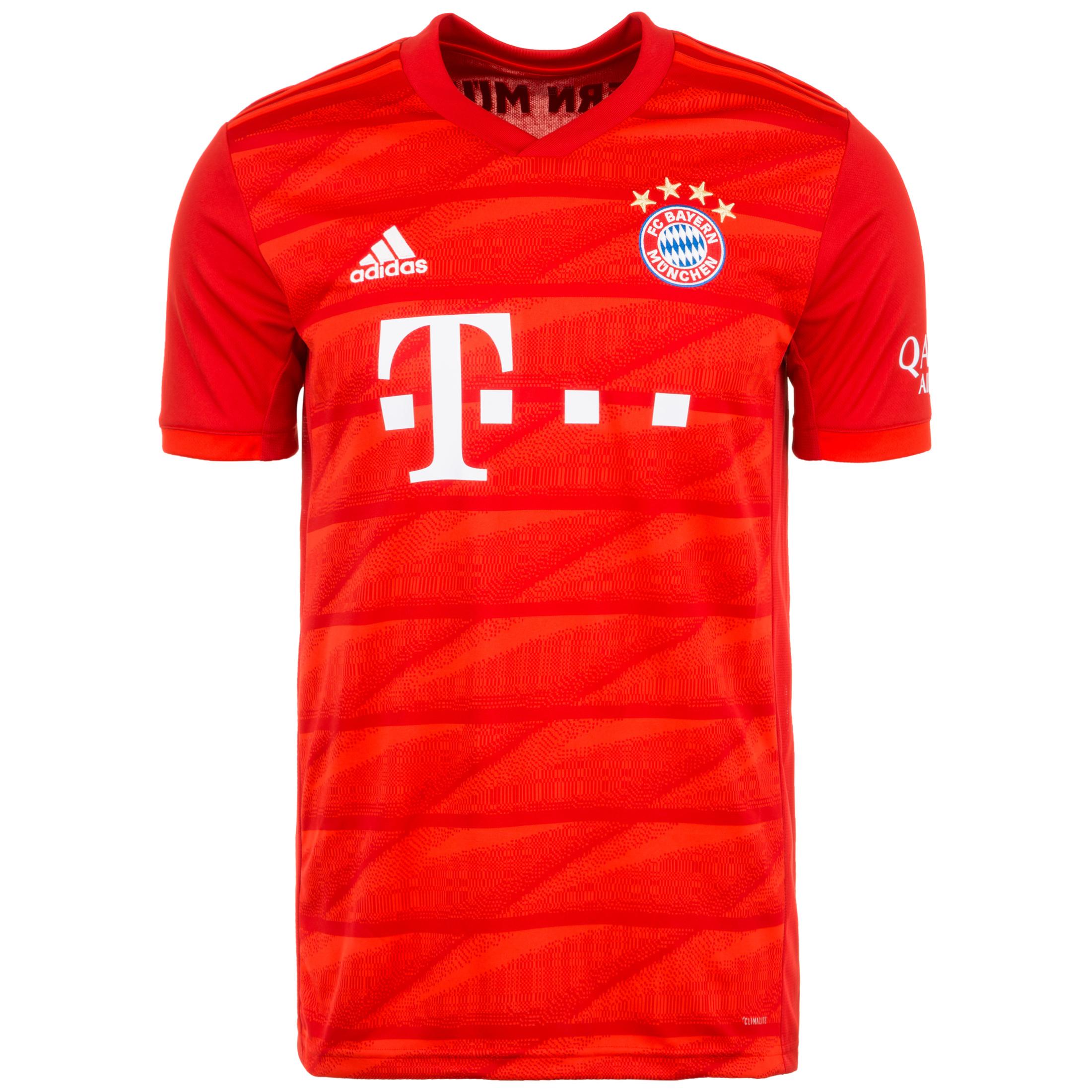 e1c96079a43 Bayern Munich Football Kits | Bayern Munich Football shirts | New Kits