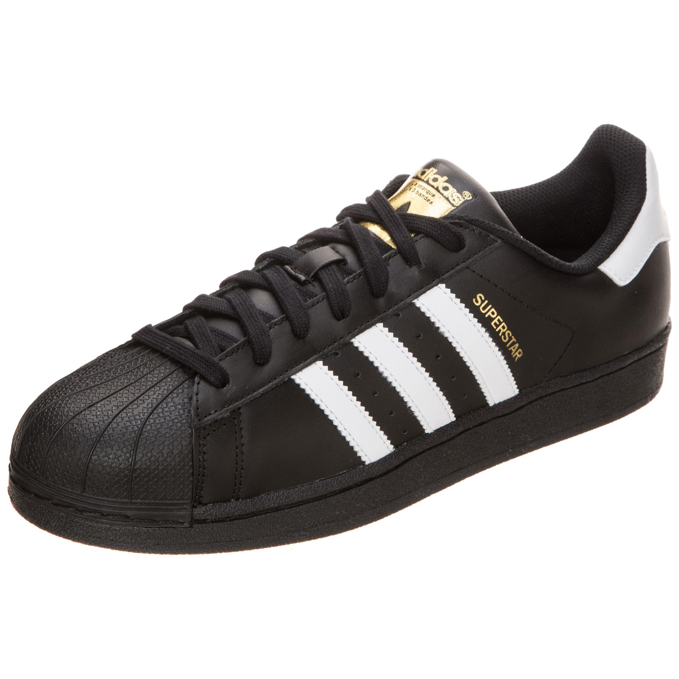 adidas superstar foundation schoenen