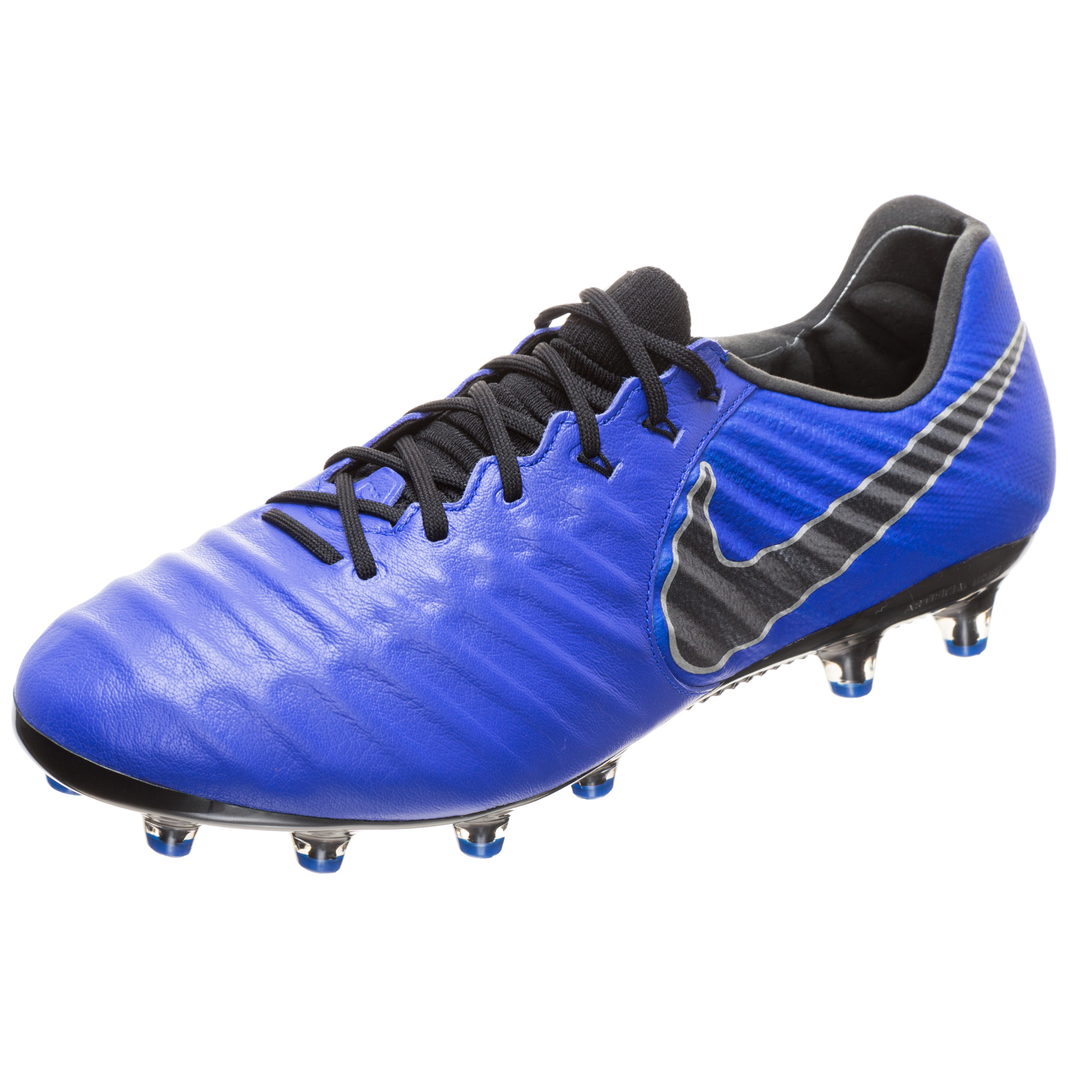 Nike Legend VII Elite AG-PRO Artificial-Grass Football Boot - Blue ... c585e3b5555bf