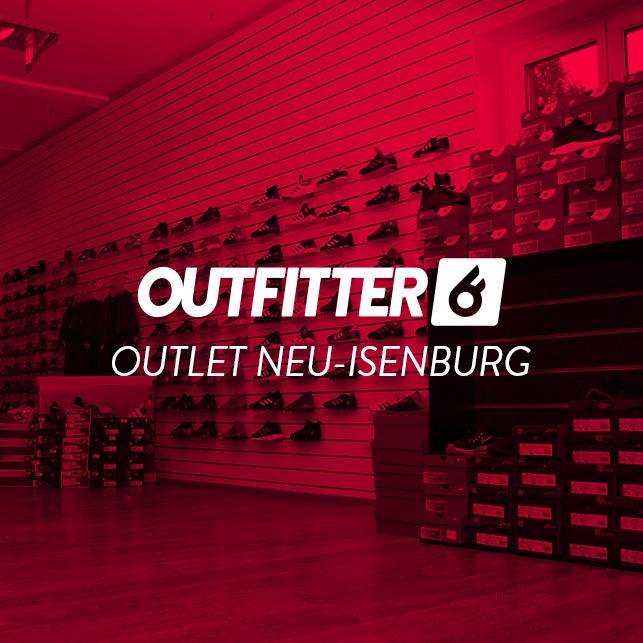 OUTFITTER Outlet Neu-Isenburg