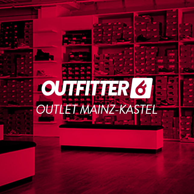 OUTFITTER Outlet Mainz-Kastel