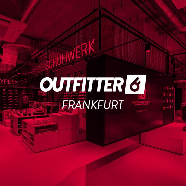OUTFITTER Frankfurt